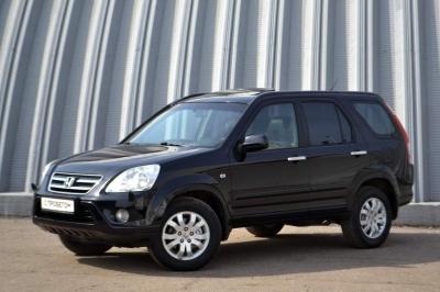 Honda CR-V 2006